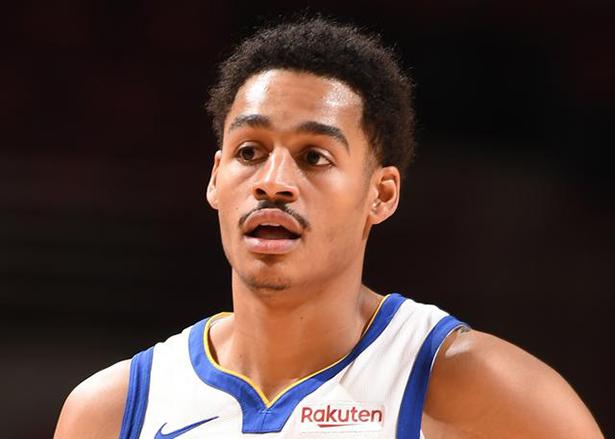 I Warriors annunciano l'opzione di contratto rookie del terzo anno di Jordan Poole