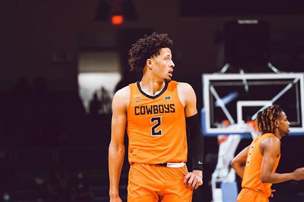 2021 NBA Draft Big Board: Cade Cunningham della Oklahoma State University si è classificato al primo posto