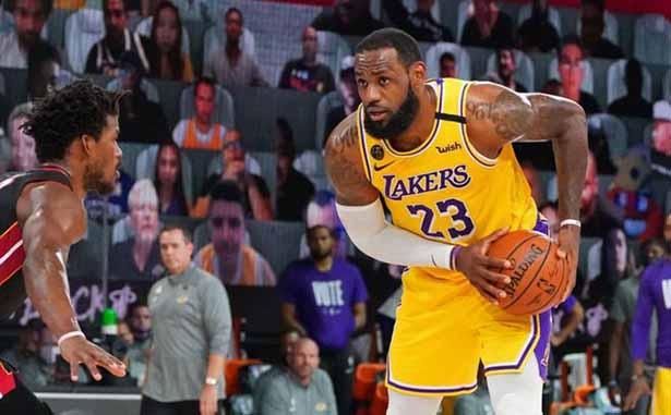Kia MVP Ladder: con l'inizio del nuovo inseguimento, LeBron James (LeBron James) parte dall'alto