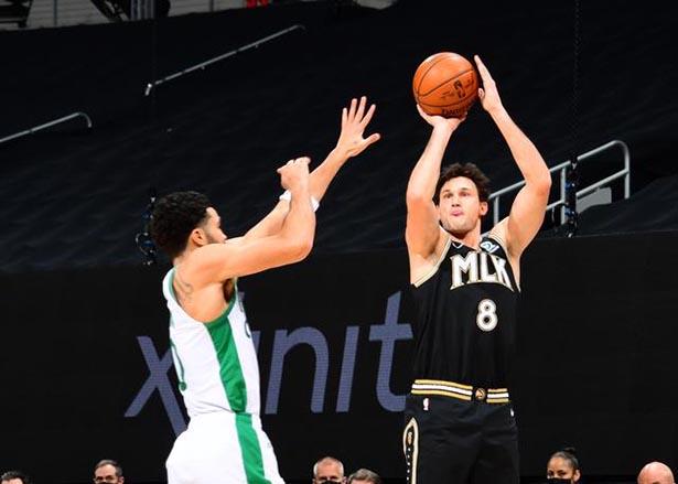 maglie basket Boston Celtics