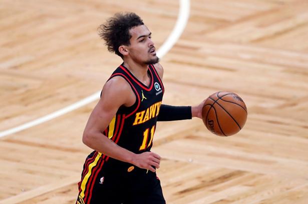 Trey Young 37 punti, Snell buzzer lore, Hawks ha battuto Raptors