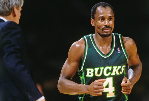 maglie basket Milwaukee Bucks