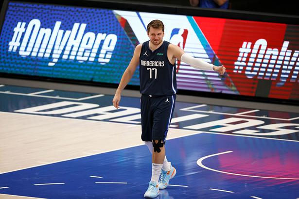 maglie basket Dallas Mavericks
