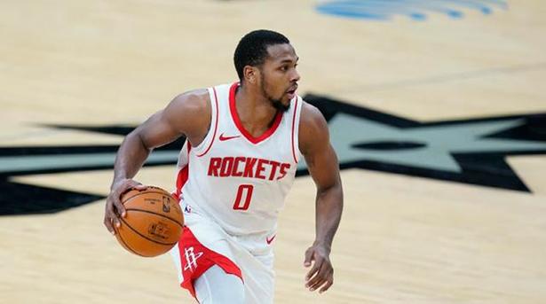Rockets forward Sterling Brown rivela nuovi dettagli nella disputa di Miami