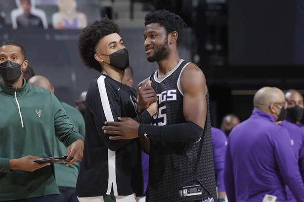 maglie basket Sacramento Kings
