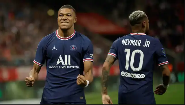 Chiave quotidiana: Real Madrid, Paris Saint-Germain e le trattative più dure