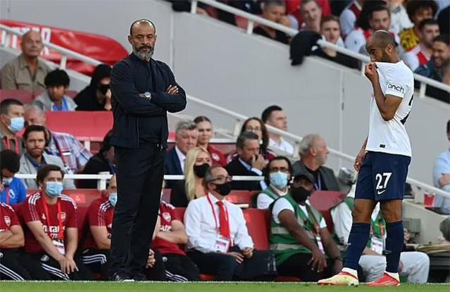 Mistero: il Tottenham perde dopo 3 vittorie consecutive