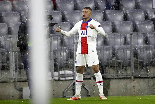 """Ander Herrera: """"Ho chiesto a Mbappé prima della fine del mercato e mi ha detto 'sono qui'"""